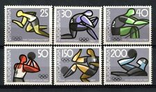 Yugoslavia 1964 SG#1117-1122 Olympic Games MNH Set #A40809