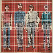 Talking Heads - More Songs about Buildings and Food NEW SEALED 180g LP David Byr