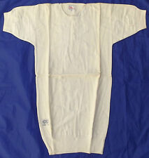 CC41 childrens WW2 underwear Utility vest Vintage 1940s Stella UNUSED