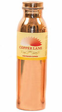 Joint free leak Proof Copper Thermos Water Bottle 900 ML Health Benefits