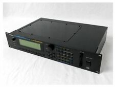 Roland JV-2080 64Voice Synthesizer Module With Tracking Number Free Shipping 5.5