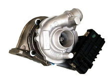 Jaguar S Type  2.7D 207hp Left One With Actuator  726422 Turbocharger Turbo