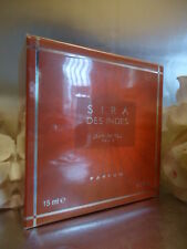 JEAN PATOU SIRA DES INDES PURE PARFUM 15ml 1/2oz SEALED MINT GIFT CONDITION BOX