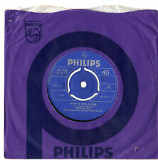 """Madline Bell - We're So Much In Love 7"""" Single 1969"""