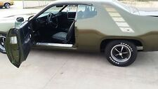 Plymouth: Road Runner satellite