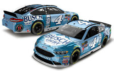 2017 KEVIN HARVICK #4 BUSCH LIGHT 1:64 ACTION NASCAR DIECAST