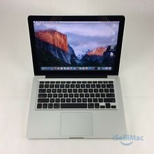 "Apple 2011 MacBook Pro 13"" 2.7GHz I7 500GB 8GB MC724LL/A + A Grade + Warranty!"