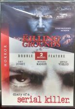The Killing Grounds/ Diary of a Serial Killer