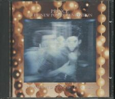 Prince - Diamonds And Pearls Holographic Cover Cd Ottimo