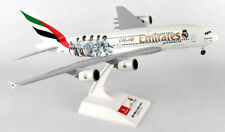 Emirates Airlines - Real Madrid - Airbus A380-800 - 1:200 - SkyMarks SKR880 NEU