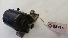 #HI886 Tecumseh Engine Lawnmower Lawn Mower Electric Starter Motor