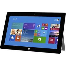 "Microsoft Surface 2 10.6"" Tablet 32GB Windows RT 8.1 - Silver"