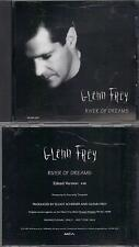 GLENN FREY  River Of Dreams  rare promo CD single with PicCover  THE EAGLES