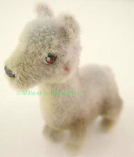 Figurine Le Lama + sa carte  - Snow in my Pocket