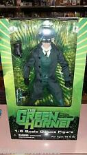 The Green Hornet Mezco Toyz 12 Inch Deluxe Action Figure Mezco 1:6 Scale