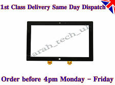 Microsoft Surface RT 1 1515 1516 Tablet Front Touch Screen Digitizer Vetro 10.6 ""