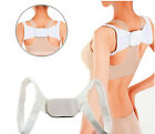 Adjustable Magnetic Posture Corrector Clavicle Support Back Shoulder Brace Belt