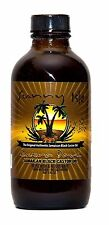 Sunny Isle Jamaican Original Black Castor Oil & EXTRA DARK Hair Skin Oil - 4OZ