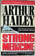 STRONG MEDICINE by Arthur Hailey 1991 PB (62455)