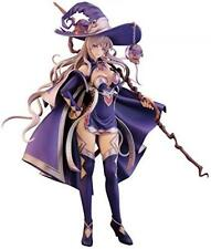 Chain Chronicle Aludra 1/8 PVC Figure Alphamax JAPAN NEW BRAND