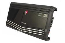 Kenwood Performance Series KAC-8406 900 Watts 4-Channel Class AB Car Amplifier