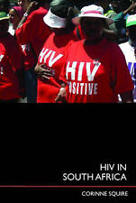 HIV in South Africa: Talking about the big thing, Squire, Corinne, Good, Paperba