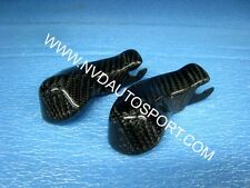 BMW Mini R55, R56, R57, R58, R59 Cooper S JCW Carbon fiber Front wiper arm cover