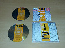 2CDs  Best of 98 - Special Austria Edition  40.Tracks  1998  07/16