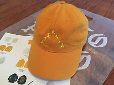 KANYE WEST YEEZY ATLANTA PABLO POP UP SHOP CAP DAD HAT TLOP YZY LIFE OF