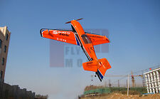 SBACH 300 30cc Sport-scale RC ARF (Orange) (XY-307)