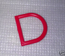 New Tupperware Part Measuring Spoon Ring Holder Chili Red