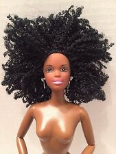 BARBIE GENERATION GIRL NICHELLE AFRICAN AMERICAN  HISPANIC ETHNIC DOLL OOAK