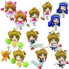 "Cardcaptor Sakura - Petit Chara Land ""Release The Seal"" Blind Mystery Figures"