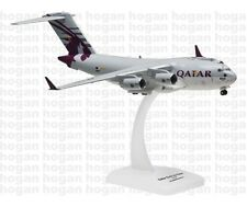 7075 C-17A Qatar Emiri Air Force A7-MAB Hogan Wings 1:200 plastic model