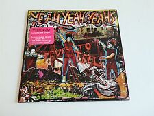 Yeah Yeah Yeahs / Fever To Tell (Picture UK Press.2003  Limited ) !! wie Neu !!