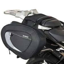 YAMAHA FZ SOFT SADDLEBAGS - FITS THE FZ1, FZ-07, FZ8, FJ-09, & FZ-09-BRAND NEW