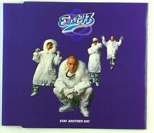 Maxi CD - East 17 - Stay Another Day - A4443