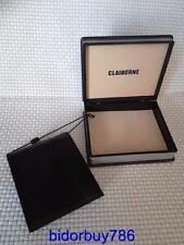 Claiborne black leather wallet (B14)