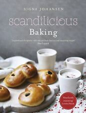 Scandilicious Baking, Johansen, Signe, New Books