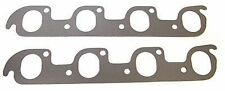 1430 STYLE FACTORY PERFORMANCE SBF 351C CLEVELAND EXHAUST GASKET 2-bbl  heads