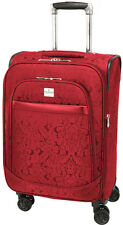 "Ricardo Beverly Hills Imperial 20"" 4W Expandable WheelAboard Carry On - Rosewood"