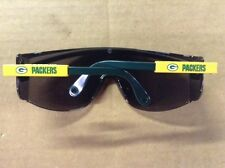 UVEX AstroSpec 3000 Green Bay Packers Gray Safety Glasses Adjustable Sunglasses