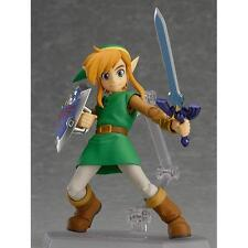 THE LEGEND OF ZELDA A LINK BETWEEN WORLDS FIGMA  LINK  11cm NINTENDO