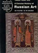 Russian Art by Talbot - History Icon Silver Enamel Reference Book Catalog Guide