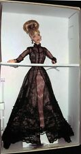 Sheer Illusion Barbie Doll (Nolan Miller Couture Collection)(New)