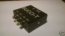 SUCCI-T - Simple USB CAT&CW Interface for Yaesu/Icom or Kenwood rigs /TTL levels