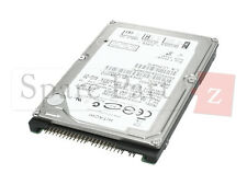 "Hitachi 60GB IDE HDD Disco Rigido disco rigido Drive5 400U/min 8MB 6,35cm (2,5"")"
