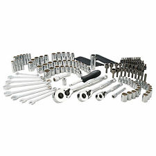 Stanley 173pc Mechanics Tool Set