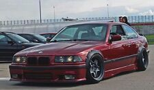 BMW 3 E36 NISSAN JDM DRIFT FENDER FLARES / WHEEL ARCHES GREAT LOOK!!!