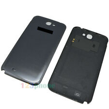 BACK DOOR HOUSING BATTERY COVER FOR SAMSUNG GALAXY NOTE 2 N7100 N7105 #GREY